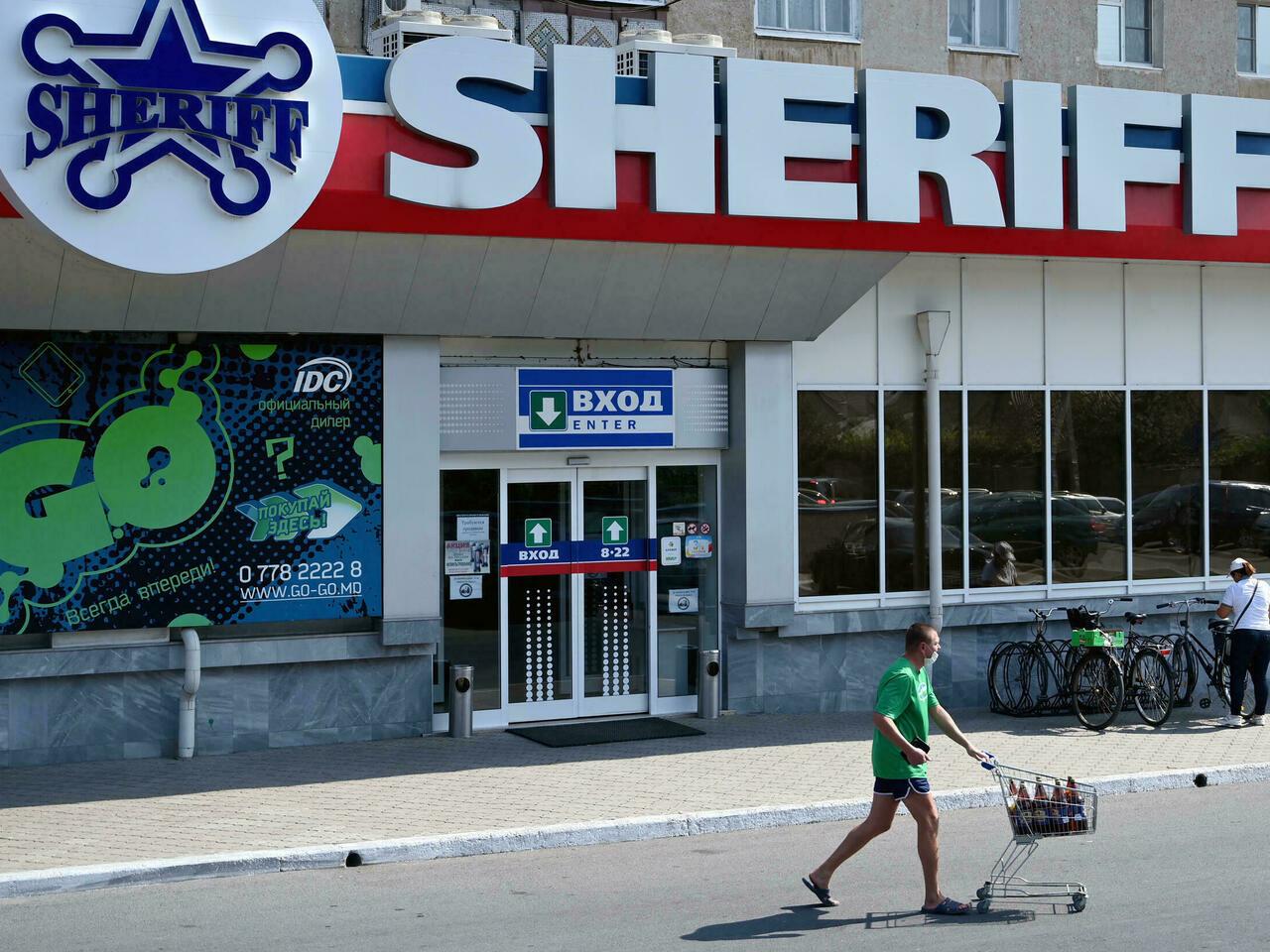 """Sheriff Tiraspol - Những gã """"cảnh sát trưởng"""" đang viết lại lịch sử Champions League là ai ? - Ảnh 3."""
