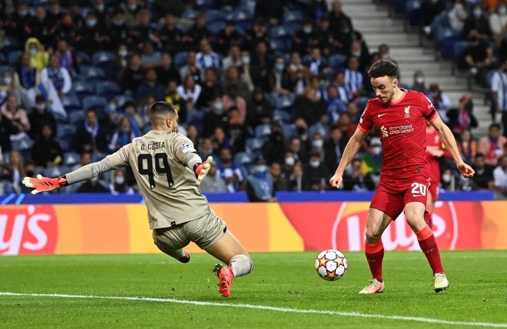 Tam tấu Salah - Mane - Firmino thay nhau lập công, Liverpool đại thắng ở Champions League - Ảnh 5.