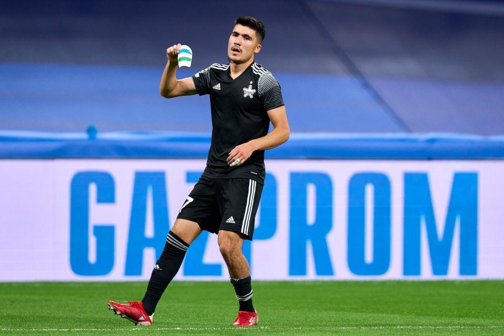 """Sheriff Tiraspol - Những gã """"cảnh sát trưởng"""" đang viết lại lịch sử Champions League là ai ? - Ảnh 5."""