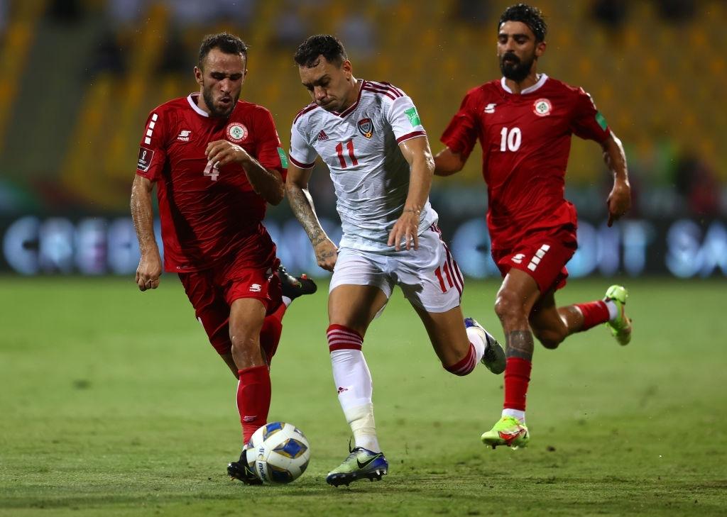 Iran chật vật thắng đối thủ kém 54 bậc trên bảng xếp hạng FIFA - Ảnh 7.