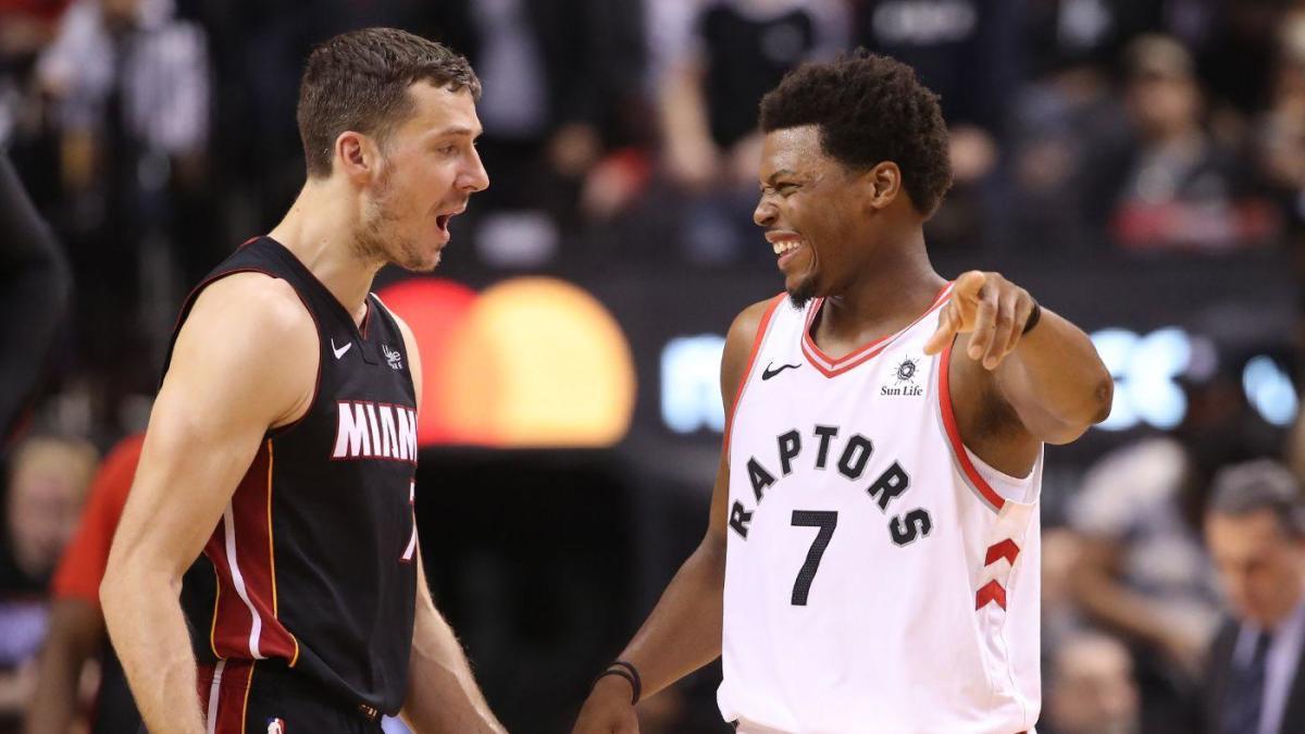 """Đội gì mà vui tính như Miami Heat: Người mong được Goran Dragic """"chúc phúc"""", người đòi hủy diệt đồng đội cũ - Ảnh 2."""