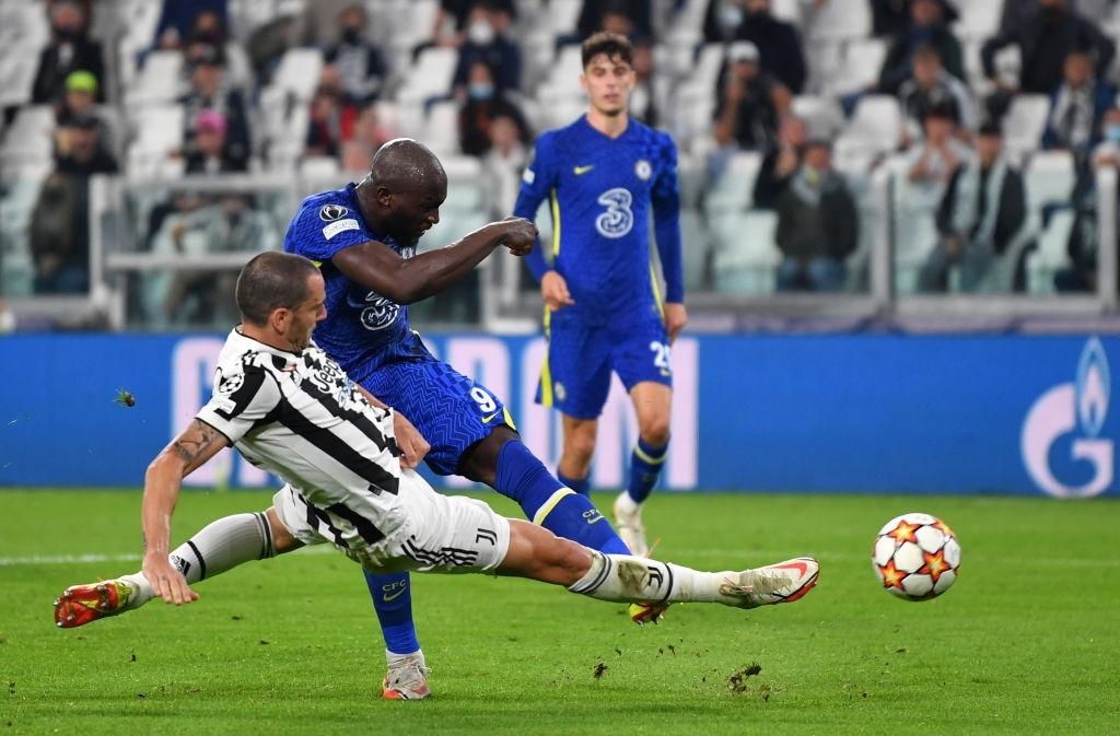 9 giây đầu hiệp hai giúp Juventus thắng Chelsea trên sân nhà - Ảnh 8.
