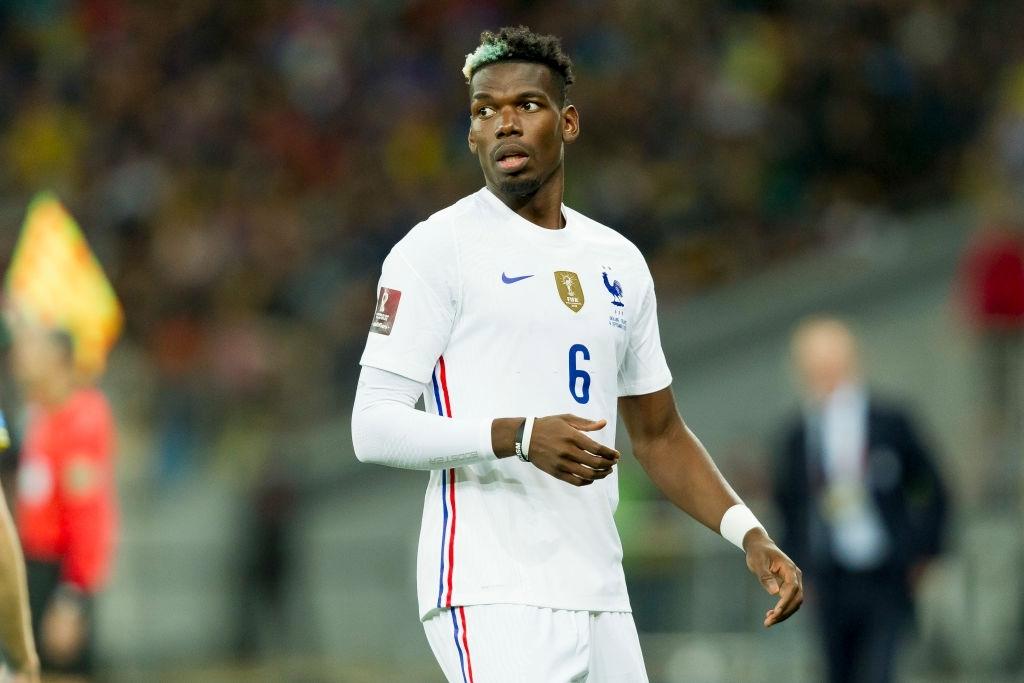 """""""Chân gỗ"""" tỏa sáng, Pháp vẫn để Ukraine cầm hòa 1-1 sau 90 phút - Ảnh 2."""