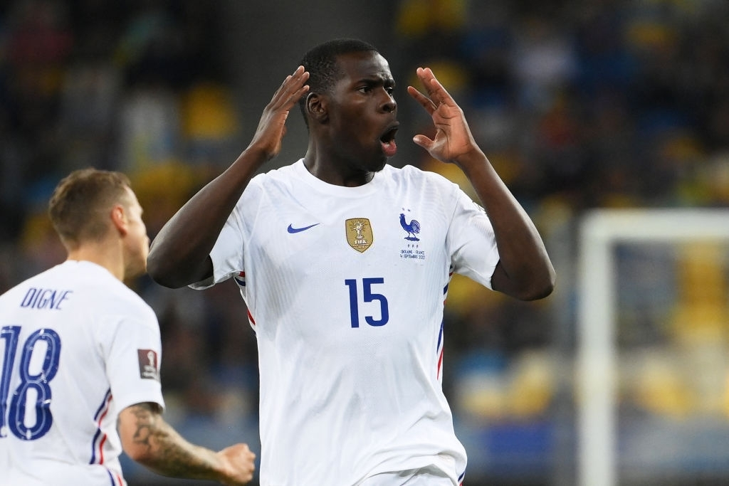 """""""Chân gỗ"""" tỏa sáng, Pháp vẫn để Ukraine cầm hòa 1-1 sau 90 phút - Ảnh 8."""