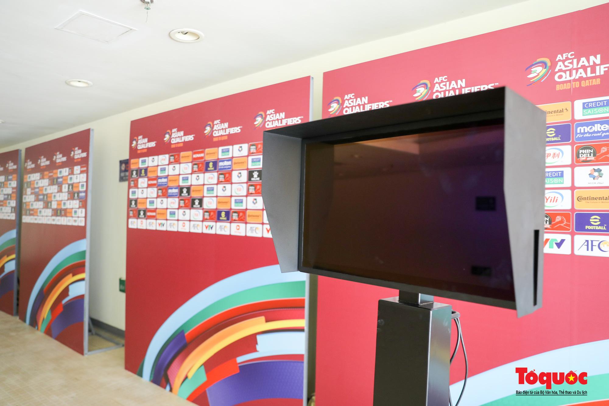 Đảm bảo an toàn tuyệt đối trận đấu giữa đội tuyển Việt Nam và Úc vòng loại thứ 3 World Cup 2022 khu vực châu Á - Ảnh 7.
