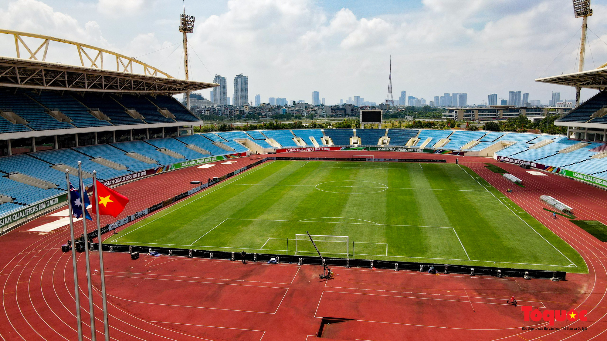 Đảm bảo an toàn tuyệt đối trận đấu giữa đội tuyển Việt Nam và Úc vòng loại thứ 3 World Cup 2022 khu vực châu Á - Ảnh 2.