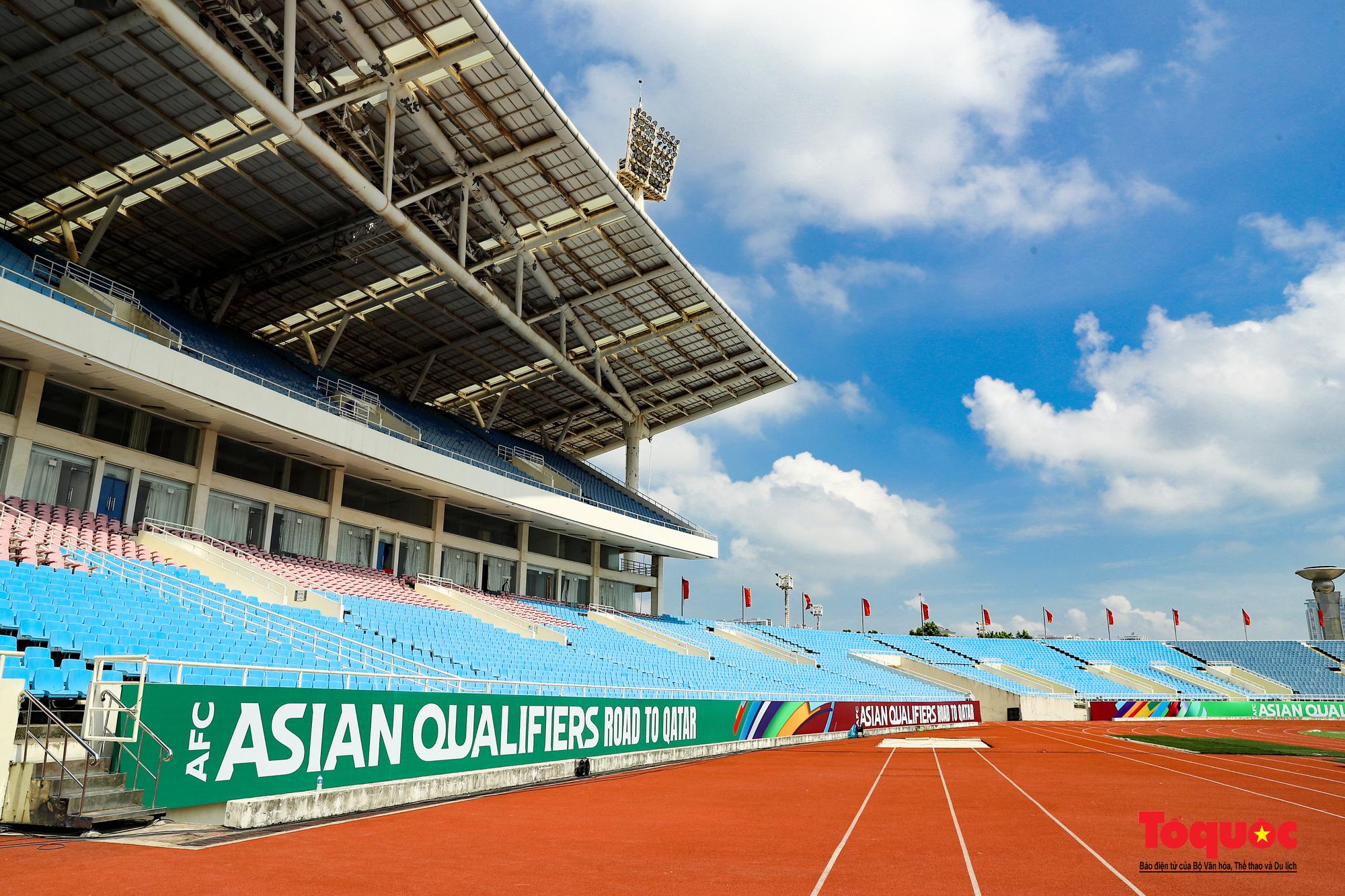 Đảm bảo an toàn tuyệt đối trận đấu giữa đội tuyển Việt Nam và Úc vòng loại thứ 3 World Cup 2022 khu vực châu Á - Ảnh 6.