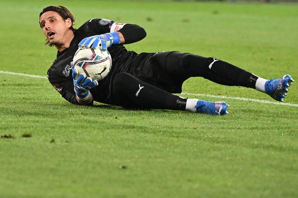 Jorginho đá hỏng 11m, Italia hoà Thuỵ Sĩ trong trận cầu không bàn thắng - Ảnh 9.