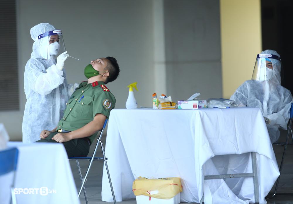 """Tác nghiệp báo chí trận tuyển Việt Nam gặp tuyển Australia: """"Khắt khe như AFC"""" - Ảnh 1."""