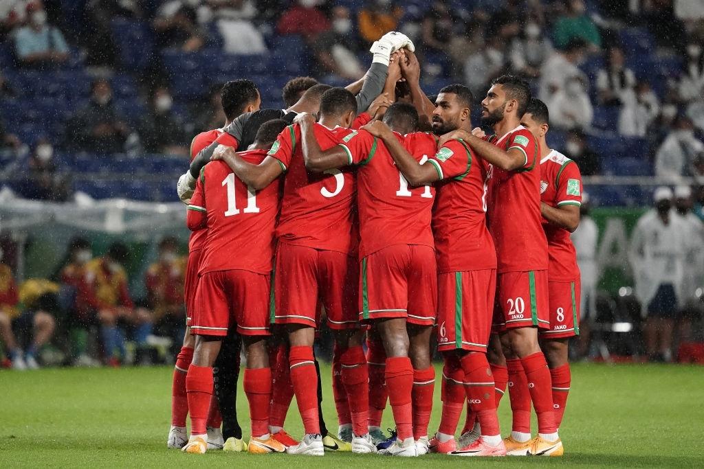 Giành chiến thắng nhọc nhằn trước Oman, Saudi Arabia giữ vững ngôi nhì bảng sau hai lượt trận - Ảnh 2.