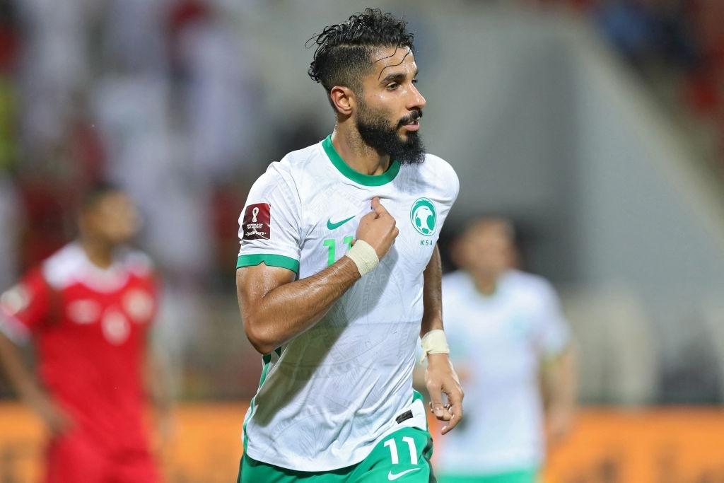 Giành chiến thắng nhọc nhằn trước Oman, Saudi Arabia giữ vững ngôi nhì bảng sau hai lượt trận - Ảnh 4.