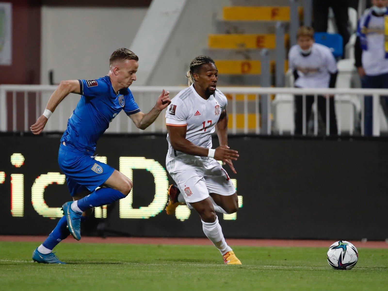 Dàn sao Ngoại hạng Anh tỏa sáng, Tây Ban Nha nhọc nhằn giành 3 điểm trước Kosovo - Ảnh 7.