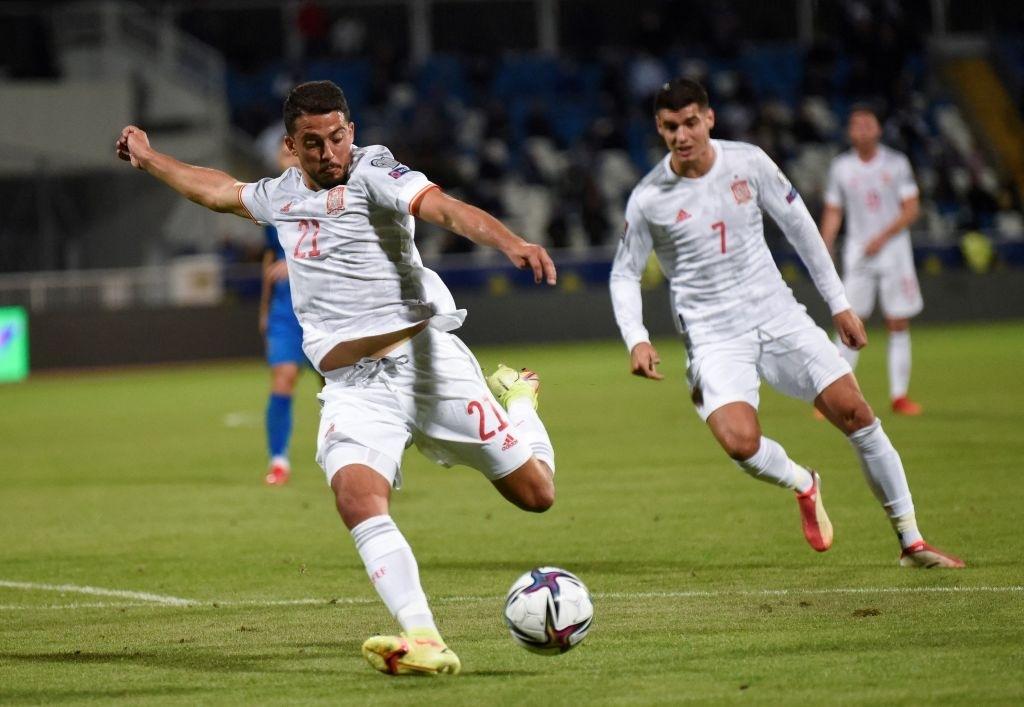 Dàn sao Ngoại hạng Anh tỏa sáng, Tây Ban Nha nhọc nhằn giành 3 điểm trước Kosovo - Ảnh 4.