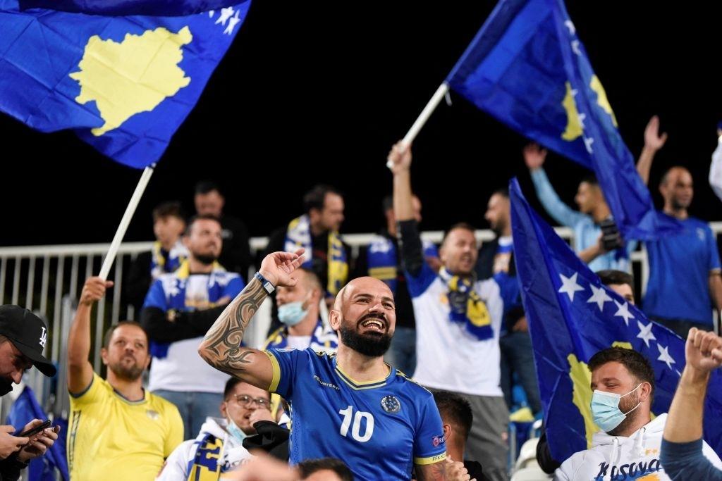 Dàn sao Ngoại hạng Anh tỏa sáng, Tây Ban Nha nhọc nhằn giành 3 điểm trước Kosovo - Ảnh 2.