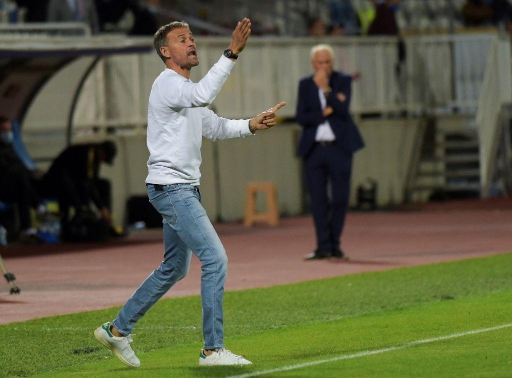 Dàn sao Ngoại hạng Anh tỏa sáng, Tây Ban Nha nhọc nhằn giành 3 điểm trước Kosovo - Ảnh 9.