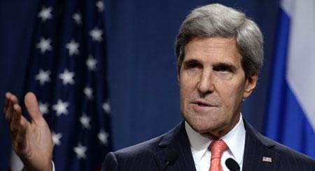 Mỹ, Việt Nam, John Kerry, Biển Đông, Philippines