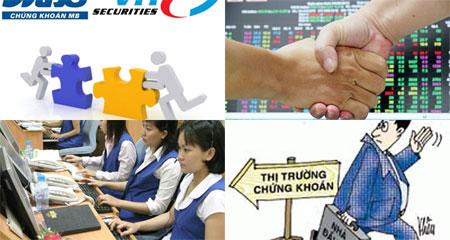 công-ty-chứng khoán, CTCK, hợp-nhất, sáp-nhập, giải-thế, tái-cấu-trúc, tái-cơ-cấu, thua-lỗ, môi-giới, tự-doanh, tư-vấn, mua-bán-sáp-nhập, M&A