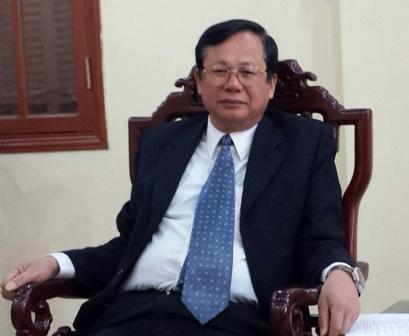 Ông Trịnh Văn Minh thừa nhận bộ máy cán bộ cấp cơ sở hiện bất hợp lý