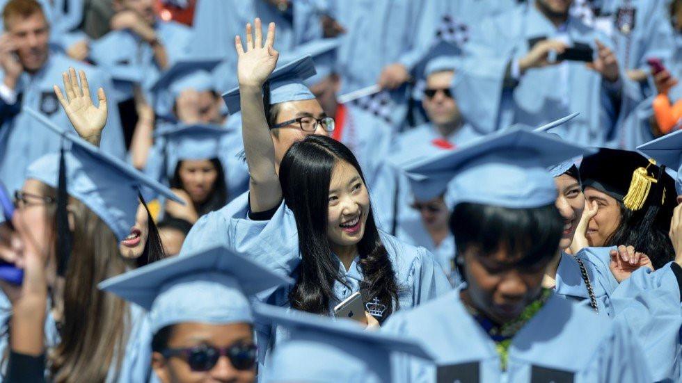 Kết quả hình ảnh cho du học sinh trung quốc