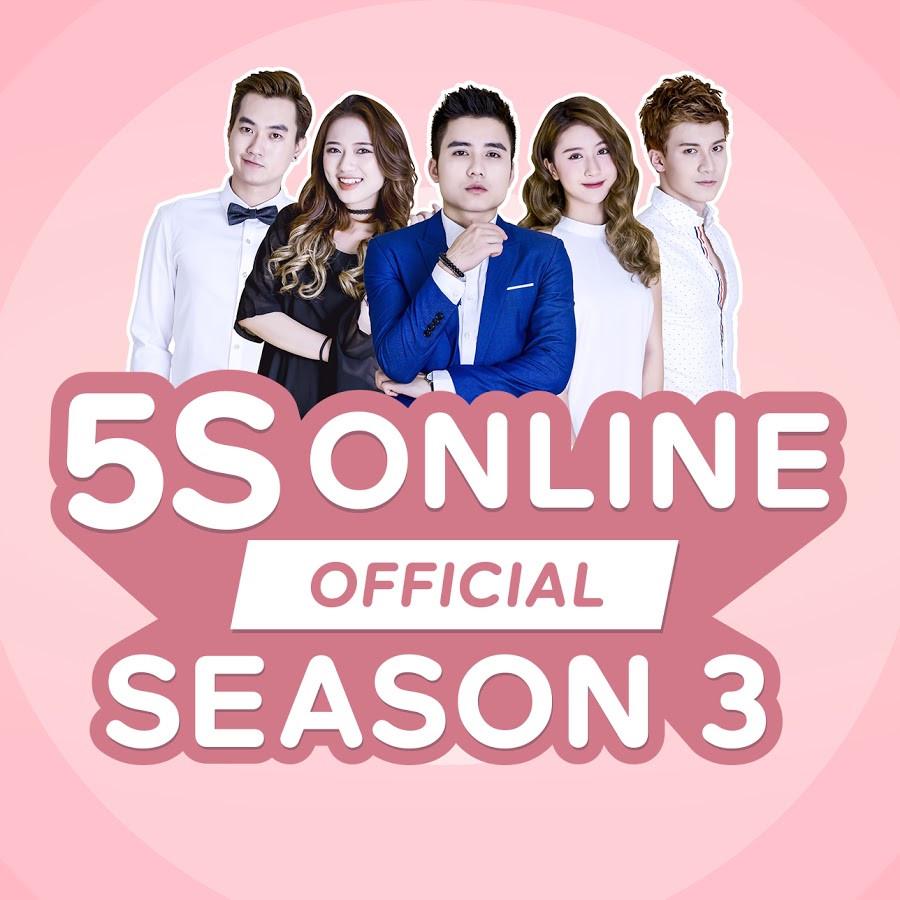 5s online mùa 3 ngắn ngủi khi dừng lại ở tập thứ 130. Nguồn: 5s online  Official.