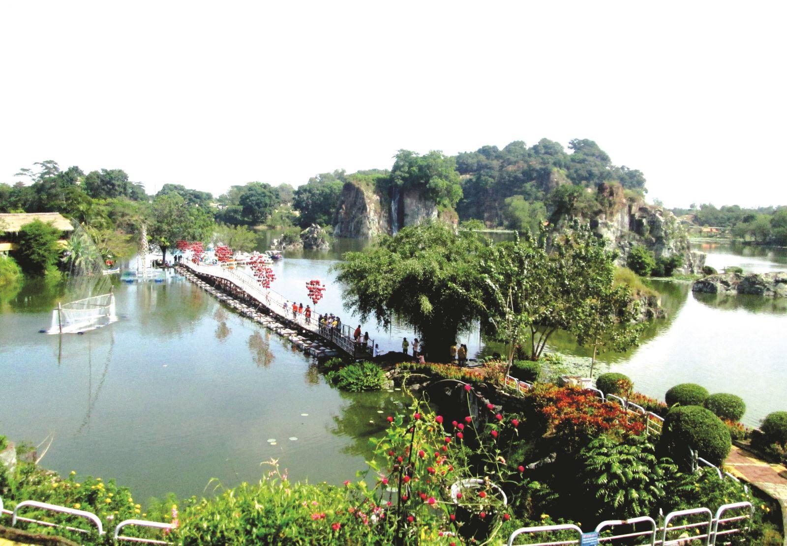 Image result for Vườn quốc gia Nam Cát Tiên
