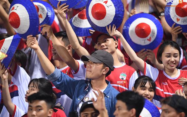 HAGL làm điều hiếm có ở V.League để tri ân người hâm mộ trong trận cầu nảy lửa gặp Hà Nội FC
