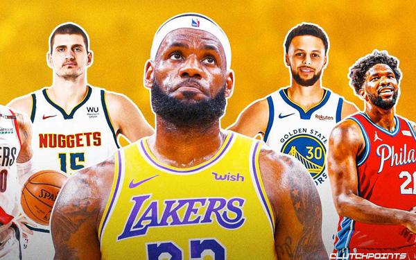 """LeBron James cay đắng thừa nhận việc từ bỏ cuộc đua NBA MVP 2020-21 với """"cái giá quá đắt"""""""
