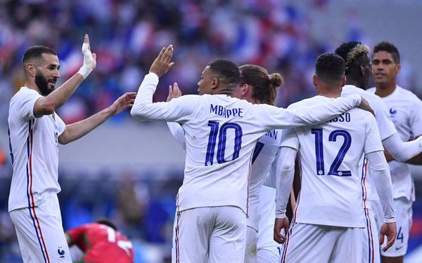 EURO 2020 ngày 15/6: Bảng tử thần khởi tranh với tâm điểm là đại chiến Đức - Pháp, Rô