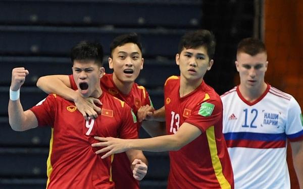 """Cựu tuyển thủ futsal Việt Nam: """"Dù thua nhưng chúng ta đã chơi rất hay"""""""