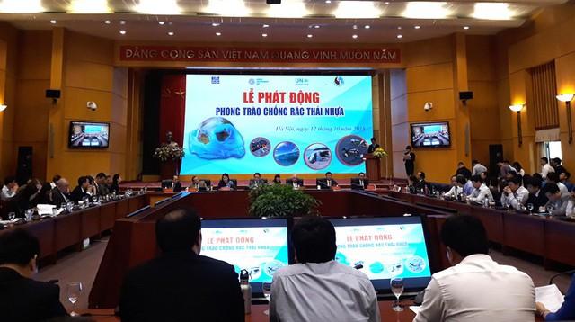 Tập đoàn An Phát Holdings tham gia phong trào chống rác thải nhựa - Ảnh 3.