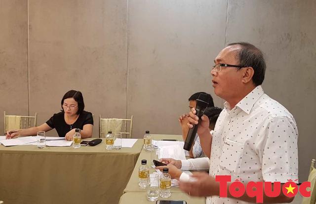 Góp ý dự thảo Nghị định quy định về kinh doanh dịch vụ karaoke, dịch vụ vũ trường - Ảnh 3.