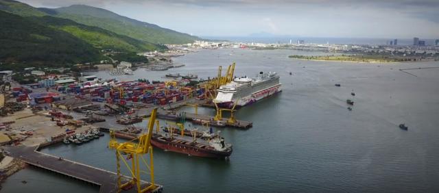 Du lịch Đà Nẵng lần đầu quảng bá tại Hội nghị tàu biển Châu Á – Thái Bình Dương - Ảnh 2.