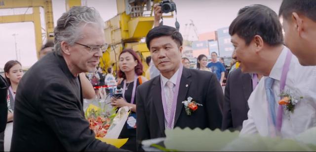Du lịch Đà Nẵng lần đầu quảng bá tại Hội nghị tàu biển Châu Á – Thái Bình Dương - Ảnh 1.