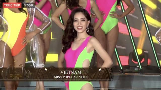 Chuyện bây giờ mới kể của Bùi Phương Nga sau hành trình tại Miss Grand International 2018 - Ảnh 1.