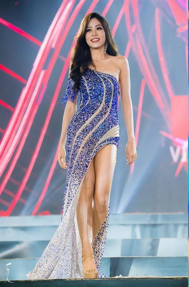 Huyền My tuyên chiến khi anh hùng bàn phím nói Phương Nga may mắn mới lọt top 10  Miss Grand International - Ảnh 4.