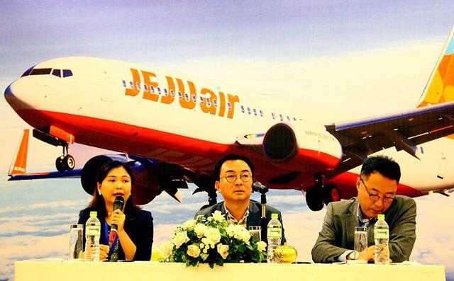 Hãng hàng không giá rẻ lớn nhất Hàn Quốc mở đường bay đến Đà Nẵng - Ảnh 1.