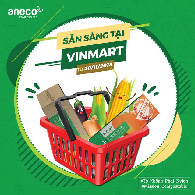 An phát Plastic bắt tay với Vingroup phân phối sản phẩm xanh - Ảnh 2.