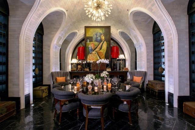 Việt Nam có nhà hàng fine-ding đẳng cấp kiểu Pháp đầu tiên tại Phú Quốc - Ảnh 8.
