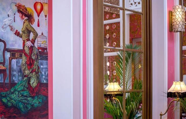 Việt Nam có nhà hàng fine-ding đẳng cấp kiểu Pháp đầu tiên tại Phú Quốc - Ảnh 9.