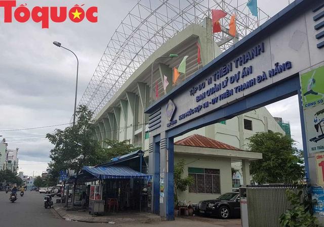 """Đà Nẵng xin """"chuộc"""" lại Sân vận động Chi Lăng với 1.251 tỷ đồng - Ảnh 4."""