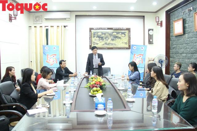 Chung kết cuộc thi tiếng hát hữu nghị Việt – Trung 2018 tại Hà Nội - Ảnh 1.