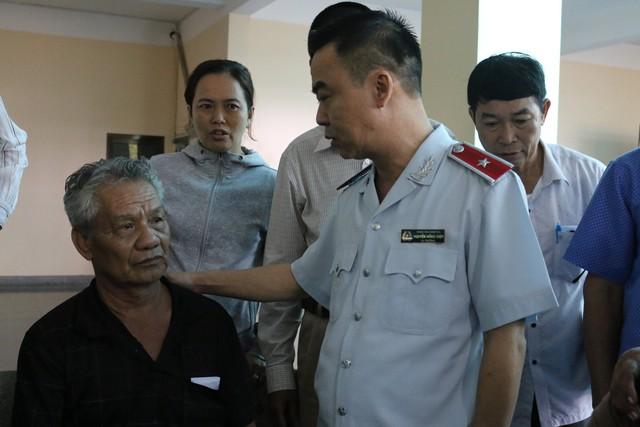 Chủ tịch UBND TP HCM: Xử nghiêm sai phạm ở Thủ Thiêm - Ảnh 2.