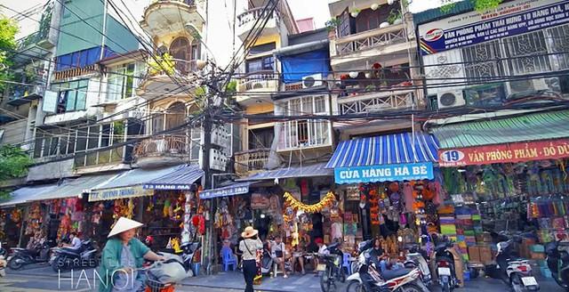 Đường phố Hà Nội lên sóng truyền hình CNN vào lúc 22h40' ngày 10-11  - Ảnh 1.