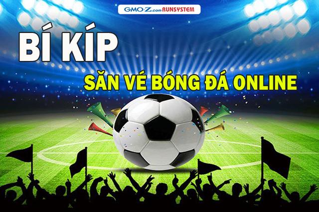 Bí kíp săn vé xem trận chung kết lượt về AFF Suzuki Cup 2018 Việt Nam - Malaysia - Ảnh 1.
