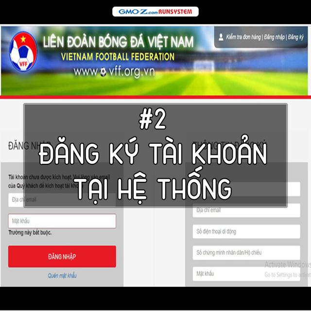 Bí kíp săn vé xem trận chung kết lượt về AFF Suzuki Cup 2018 Việt Nam - Malaysia - Ảnh 3.