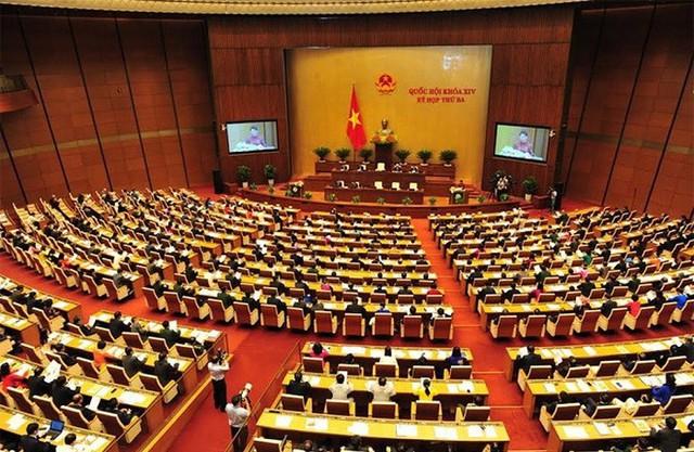 Chính phủ muốn trình luật về PPP trong 2019 - Ảnh 1.