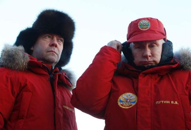 Quân sự Nga dồn trọng tâm: Sẵn sàng cho chiến địa mới - Ảnh 1.