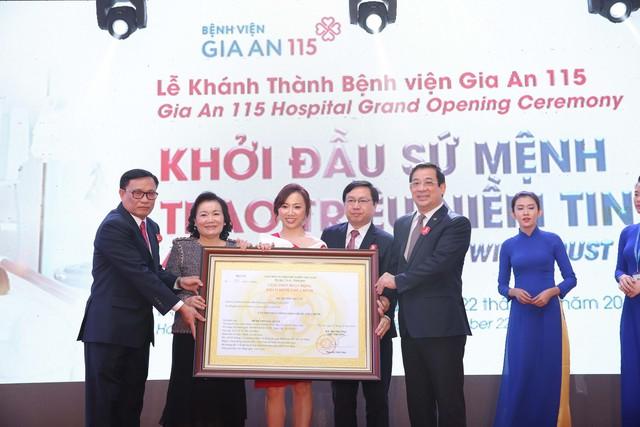 Cửa ngõ miền Tây TP HCM có bệnh viện 1.500 tỷ đồng - Ảnh 3.