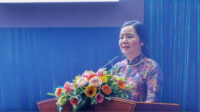 Lần đầu tiên Bộ VHTTDL trao Giải phát triển văn hóa đọc - Ảnh 3.