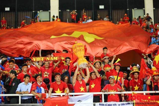Bí kíp săn vé xem trận chung kết lượt về AFF Suzuki Cup 2018 Việt Nam - Malaysia - Ảnh 11.